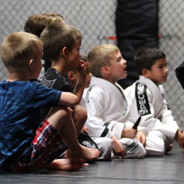 kids jiu jitsu rockwall