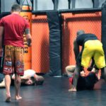 mma forney tx